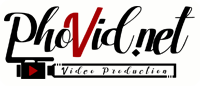 Phovid.net – Video Production